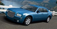 2007 Chrysler 300, 07 Chrysler 300, exterior, manufacturer