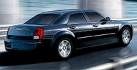2007 Chrysler 300, 07 Chrysler 300, manufacturer, exterior