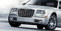 2007 Chrysler 300 C, The 2007 Chrysler 300, exterior, manufacturer