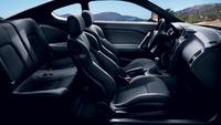 2007 Hyundai Tiburon GT, Interior, exterior, manufacturer