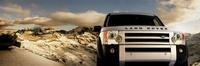 2007 Land Rover LR3 SE V8, Front View, exterior, manufacturer