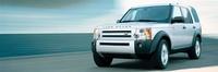 2007 Land Rover LR3 SE V8, Front Corner View, exterior, manufacturer