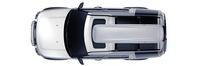 2007 Land Rover LR3 SE V8, Overview, exterior, manufacturer