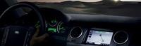 2007 Land Rover LR3 SE V8, Navigation System, interior, manufacturer