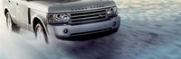 2007 Land Rover Range Rover HSE, Front Bumper View, exterior, manufacturer