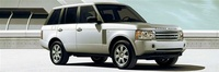 2007 Land Rover Range Rover HSE, Side View, exterior, manufacturer