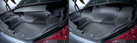 2007 Mercedes-Benz SL-Class SL600, Trunk View, manufacturer, exterior