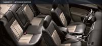2007 Mercury Milan V6 Premier, Interior View, exterior, manufacturer