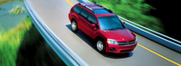 2007 Mitsubishi Endeavor LS AWD, Overview, exterior, manufacturer