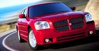 2005 Dodge Magnum, The 07 Magnum, exterior, manufacturer