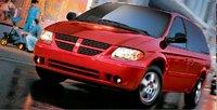 2007 Dodge Caravan, Dodge Caravan, exterior, manufacturer