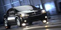 2008 Dodge Avenger, Avenger, exterior, manufacturer