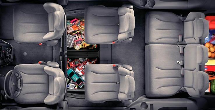 Fourtitudecom  Whats your interior material of choice