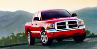 2007 Dodge Dakota, Dodge Dakota, exterior, manufacturer