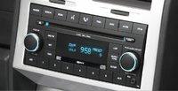 2007 Dodge Nitro, cd player, interior, manufacturer, gallery_worthy