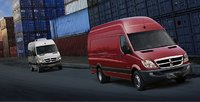 2007 Dodge Sprinter Overview