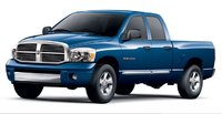 2007 Dodge Ram 1500, 07 Ram 1500, exterior, manufacturer