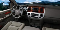 2007 Dodge Ram 3500, dashboard , interior, manufacturer