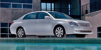 2007 Toyota Avalon XL, Passenger Side View, manufacturer, exterior