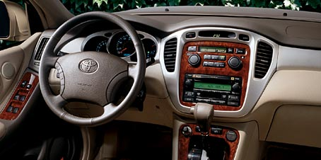 2007 toyota highlander pictures cargurus. Black Bedroom Furniture Sets. Home Design Ideas
