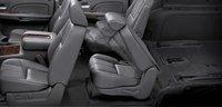 2007 GMC Yukon, seating, interior, manufacturer