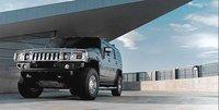 2007 Hummer H2, 07 Hummer H2, exterior, manufacturer