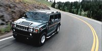 2007 Hummer H2, The 07 Hummer H2, exterior, manufacturer, gallery_worthy