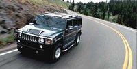2007 Hummer H2, The 07 Hummer H2, exterior, manufacturer