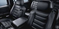 2007 Hummer H2, seating, interior, manufacturer, gallery_worthy