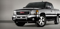 2006 GMC Sierra 1500, The 2007 GMC Sierra 1500, exterior, manufacturer