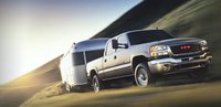 2006 GMC Sierra 2500HD, The 07 GMC Sierra 2500HD, manufacturer, exterior