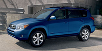 2007 Toyota RAV4 Picture Gallery