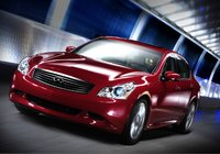 2008 Infiniti G35 Picture Gallery