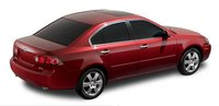 2007 Kia Optima, exterior, manufacturer