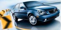 2007 Kia Optima, 07 Kia Optima, exterior, manufacturer