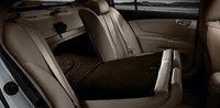 2007 Kia Optima, fold down seats, interior, manufacturer