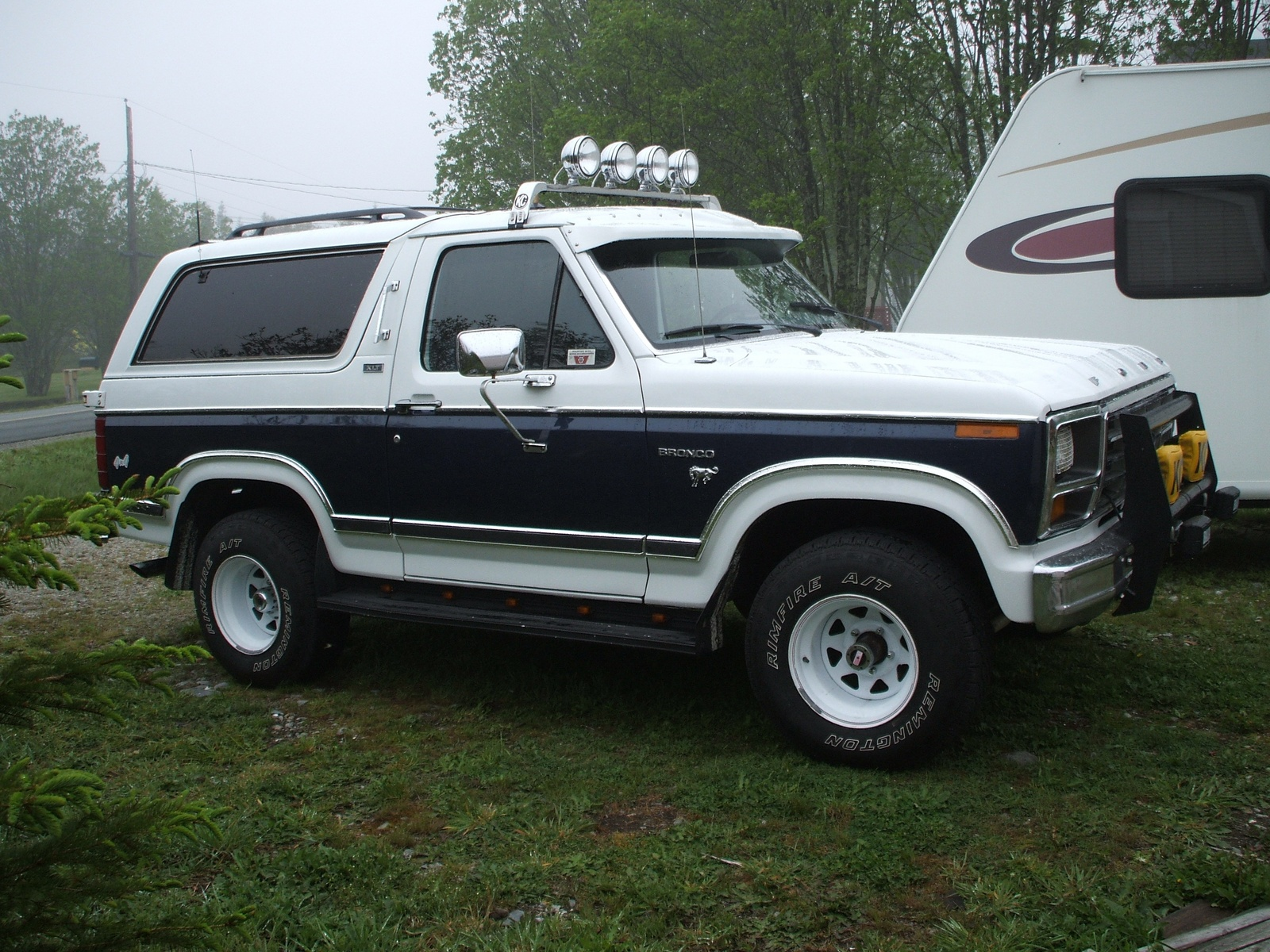 1981 Ford Bronco - Pictures - CarGurus
