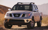 Picture of 2005 Nissan Frontier 4 Dr Nismo Crew Cab SB, gallery_worthy