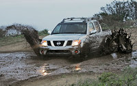 Picture of 2005 Nissan Frontier 4 Dr Nismo Crew Cab SB, exterior