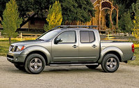 Picture of 2005 Nissan Navara, gallery_worthy