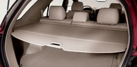 2007 Kia Sorento, trunk, interior, manufacturer