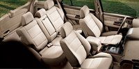 2007 Kia Sorento, seating, interior, manufacturer