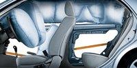 2007 Kia Spectra, airbags, interior, manufacturer