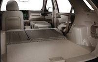 2007 Kia Sportage, trunk space, interior, manufacturer