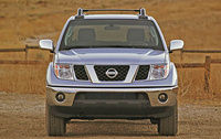 Picture of 2005 Nissan Frontier 4 Dr Nismo Crew Cab SB