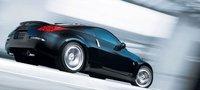2007 Nissan 350Z, exterior, manufacturer