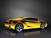 2004 Lamborghini Gallardo, Picture of 2007 Lamborghini Gallardo Base