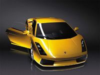 Picture of 2007 Lamborghini Gallardo Coupe AWD, gallery_worthy