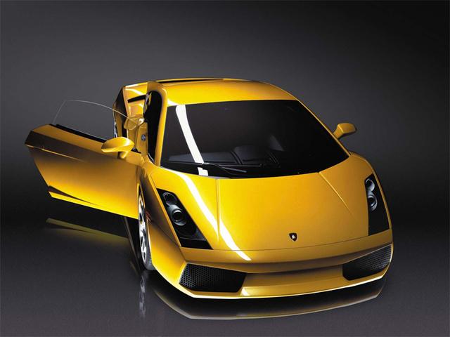 Picture of 2007 Lamborghini Gallardo Coupe AWD, gallery_worthy