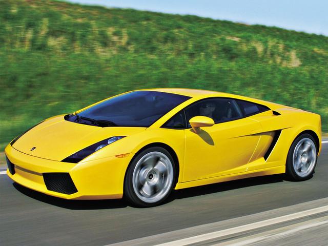 Picture of 2007 Lamborghini Gallardo Coupe AWD, exterior, gallery_worthy